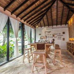 Отель Kihaad Maldives фото 7