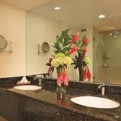 Отель Dreams Huatulco Resort & Spa ванная