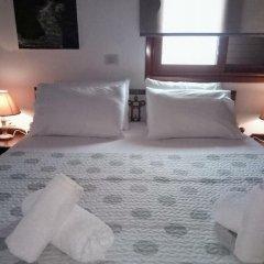 Отель John's Guesthouse Албания, Ксамил - отзывы, цены и фото номеров - забронировать отель John's Guesthouse онлайн сейф в номере