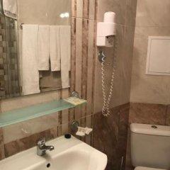 Отель Aparthotel Villa Livia Равда ванная фото 2