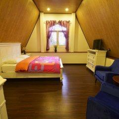 Отель Joy Villa Далат комната для гостей