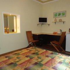 Гостиница Эврика удобства в номере фото 2