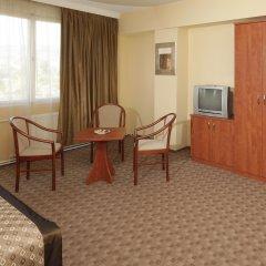 Hotel Charles Будапешт удобства в номере