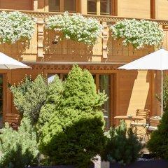 Отель Aspen Alpine Lifestyle Hotel Швейцария, Гриндельвальд - отзывы, цены и фото номеров - забронировать отель Aspen Alpine Lifestyle Hotel онлайн фото 10