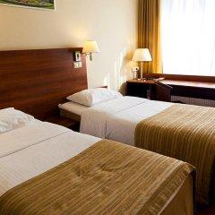 Гостиница Максима Панорама 3* Стандартный номер с 2 отдельными кроватями