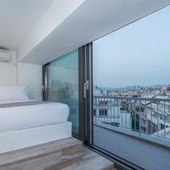 Отель Spot Apart Греция, Афины - отзывы, цены и фото номеров - забронировать отель Spot Apart онлайн балкон