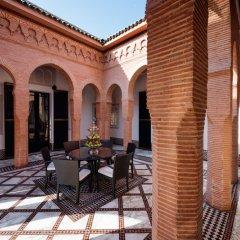 Отель La Mamounia Марокко, Марракеш - отзывы, цены и фото номеров - забронировать отель La Mamounia онлайн фото 9