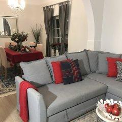 Отель Dina's House комната для гостей фото 4