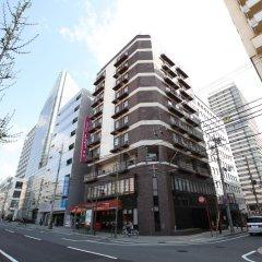 Отель 1-2-3 Kobe Кобе фото 3