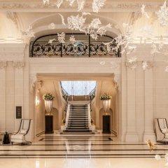 Отель The Peninsula Paris Франция, Париж - 1 отзыв об отеле, цены и фото номеров - забронировать отель The Peninsula Paris онлайн помещение для мероприятий фото 2
