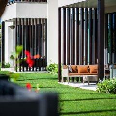 Отель Villa Diyafa Boutique Hôtel & Spa Марокко, Рабат - отзывы, цены и фото номеров - забронировать отель Villa Diyafa Boutique Hôtel & Spa онлайн
