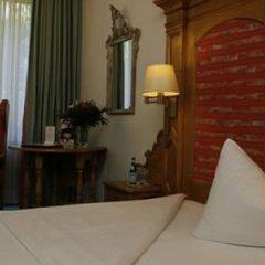 Отель Prinzregent Am Friedensengel Мюнхен удобства в номере фото 2