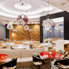 Отель Radisson Blu Resort & Congress Centre, Сочи помещение для мероприятий фото 2