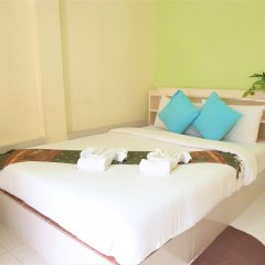 Отель Sea Sun View Resort комната для гостей