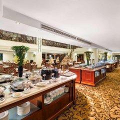 Grand Hotel Saigon питание фото 2