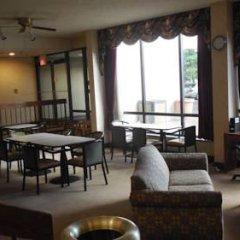 Отель Motel 6 Columbus North/Polaris Колумбус гостиничный бар