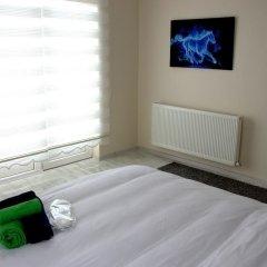 Konukevim Mesrutiyet Apartment 2 Турция, Анкара - отзывы, цены и фото номеров - забронировать отель Konukevim Mesrutiyet Apartment 2 онлайн комната для гостей фото 5