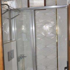 Отель Ugur Otel ванная фото 2