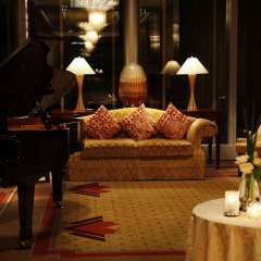 Отель The Ritz Carlton Tokyo Токио интерьер отеля
