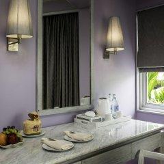 Отель Aonang Villa Resort в номере