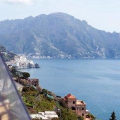 Отель Holiday In Amalfi Италия, Амальфи - отзывы, цены и фото номеров - забронировать отель Holiday In Amalfi онлайн фото 5