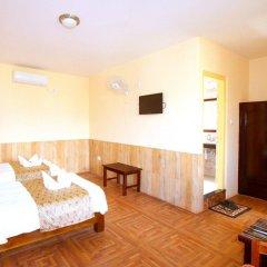 Отель Splendid View Непал, Покхара - отзывы, цены и фото номеров - забронировать отель Splendid View онлайн комната для гостей фото 2
