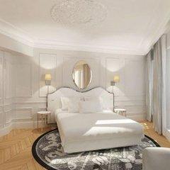 Отель Trinite Haussmann Париж спа