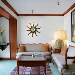 Отель Vivanta By Taj Fort Aguada Гоа комната для гостей фото 3