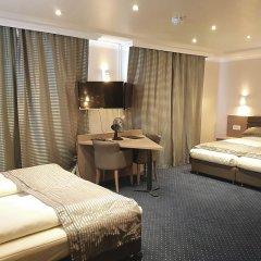 Отель St. Joseph Hotel Германия, Гамбург - отзывы, цены и фото номеров - забронировать отель St. Joseph Hotel онлайн комната для гостей фото 4