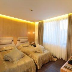 Amara Dolce Vita Luxury Турция, Кемер - 6 отзывов об отеле, цены и фото номеров - забронировать отель Amara Dolce Vita Luxury онлайн комната для гостей фото 5