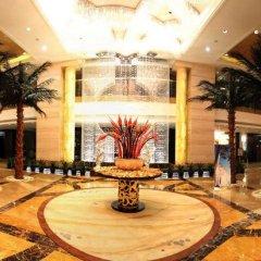 Отель Ri Dong Garden Сямынь интерьер отеля фото 3