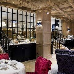 Отель Relais Christine Франция, Париж - отзывы, цены и фото номеров - забронировать отель Relais Christine онлайн питание