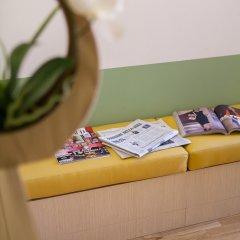 Отель Grand Master Suites детские мероприятия фото 2