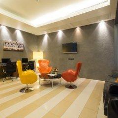 Отель Legacy Express Sukhumvit by Compass Hospitality в номере