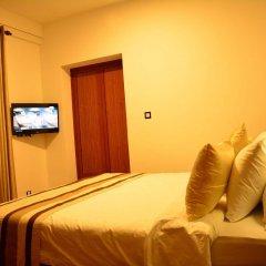Gloria Grand Hotel комната для гостей