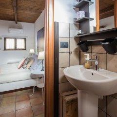 Отель B&B Eyexei Domus Агридженто ванная фото 2