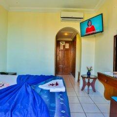 Hotel Akabar комната для гостей фото 2