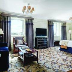 Отель The Langham, London комната для гостей фото 4