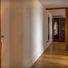 Отель Hope Street Hotel Великобритания, Ливерпуль - отзывы, цены и фото номеров - забронировать отель Hope Street Hotel онлайн интерьер отеля фото 2