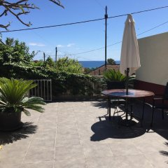Отель House With one Bedroom in Porto da Cruz, With Enclosed Garden and Wifi Машику фото 3