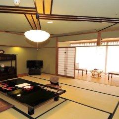 Отель Nisshokan Bettei Koyotei Нагасаки комната для гостей фото 5