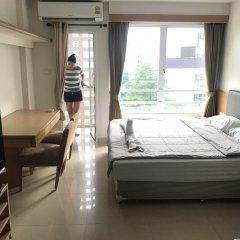 Отель I-house By Jenny Бангкок детские мероприятия