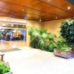 Отель Valentín Playa de Muro интерьер отеля фото 2