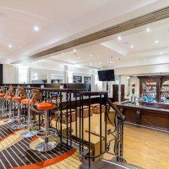 Отель Thistle Barbican Shoreditch развлечения