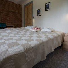 Отель Motel Herning сейф в номере