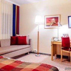 Original Sokos Hotel Pasila комната для гостей фото 10