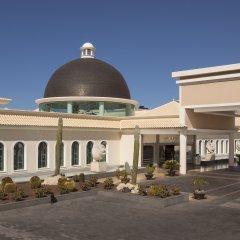 Отель Gran Melia Palacio De Isora Resort & Spa Алкала вид на фасад