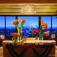 Отель Beverly Wilshire, A Four Seasons Hotel США, Беверли Хиллс - отзывы, цены и фото номеров - забронировать отель Beverly Wilshire, A Four Seasons Hotel онлайн интерьер отеля фото 3