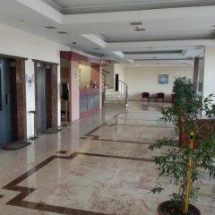 Dokuz Eylul Hotel Турция, Измир - отзывы, цены и фото номеров - забронировать отель Dokuz Eylul Hotel онлайн интерьер отеля фото 3