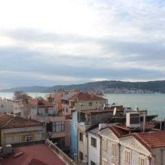 Konak Hotel Турция, Канаккале - отзывы, цены и фото номеров - забронировать отель Konak Hotel онлайн балкон